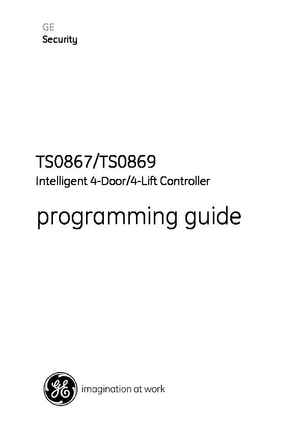 TECOM Alarm User Guides Manual in Perth | North Star Security